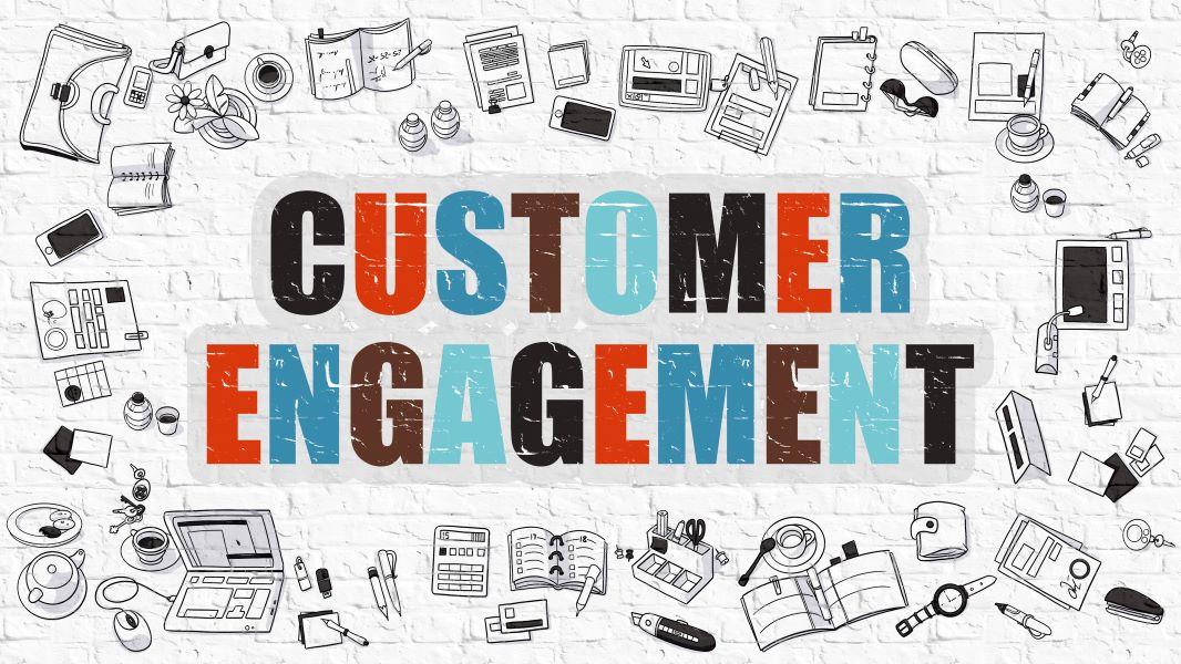 Luminas Strategy Customer Engagement
