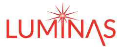 The Luminas Strategy Blog Logo