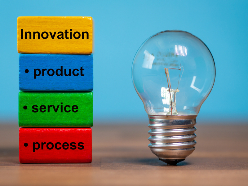 Luminas Innovation Is More than New Products