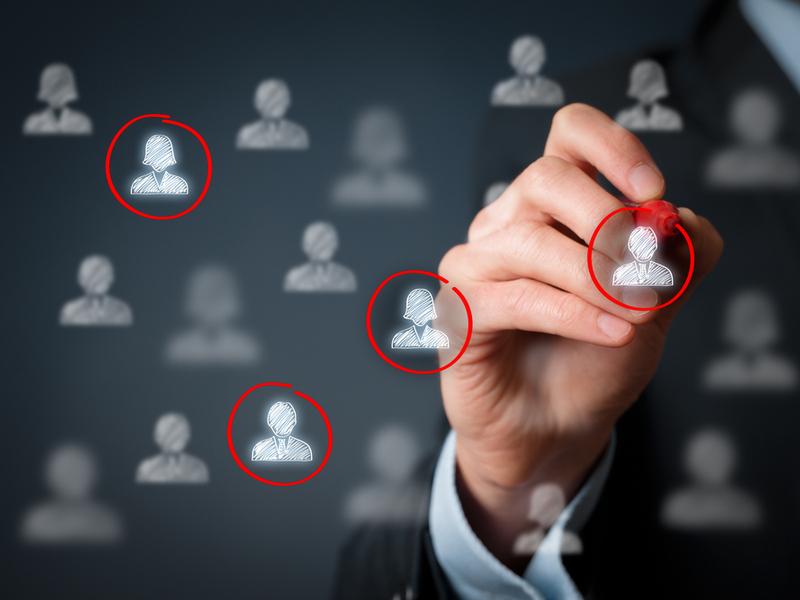 Luminas Strategy Customer Segmentation
