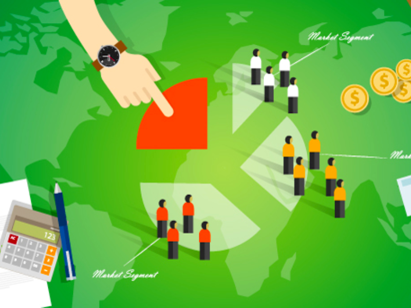 Luminas Strategy Market Segmentation
