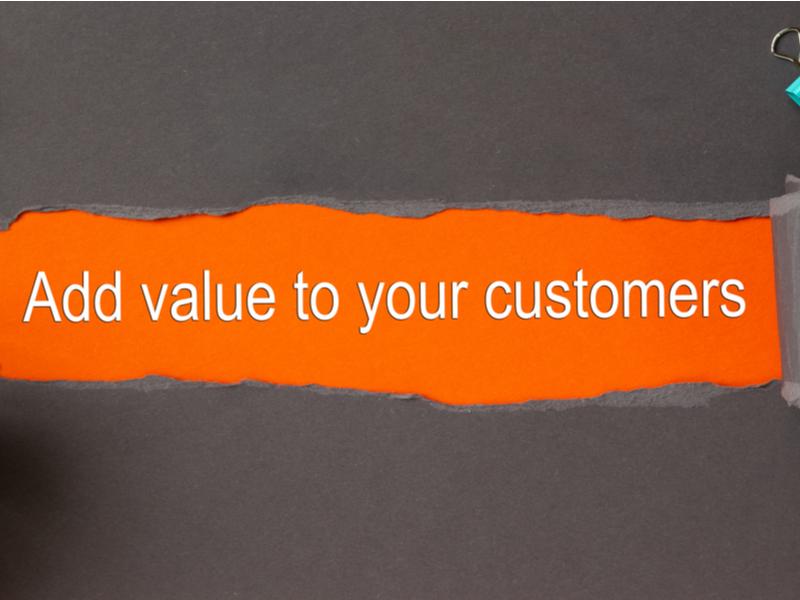Luminas strategy Create Customer Value